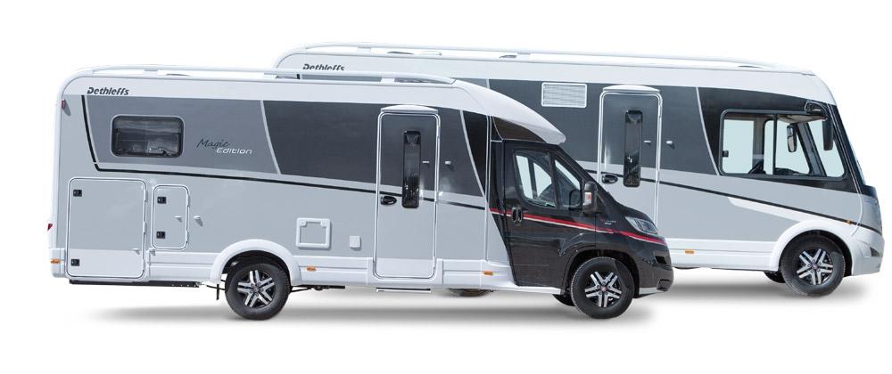 asur camping car